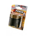 ANSMANN X-POWER 5015633 LR20 BL2