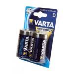 VARTA HIGH ENERGY 4920 LR20 BL2
