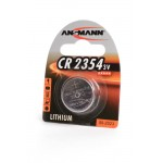 ANSMANN 1516-0012 CR2354 BL1 NEW