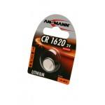 ANSMANN 5020072 CR1620 BL1