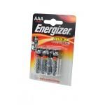 Energizer MAX+Power Seal LR03 BL4