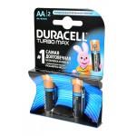 DURACELL TURBO MAX LR6 BL2