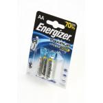 Energizer Maximum+Power Boost LR6 BL2