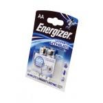 Energizer Ultimate LITHIUM FR6 BL2