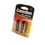 Camelion Plus Alkaline LR14-BP2 LR14 BL2