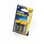 VARTA ENERGY 4114 LR14 BL2