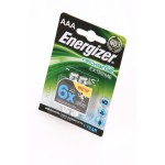 Energizer Recharge Extreme AAA 800mAh BL2