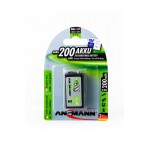 ANSMANN 5035342/01 maxE E200 BL1