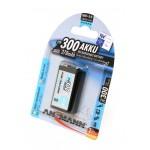ANSMANN 5035453 maxE E-Block 300 BL1