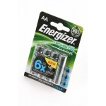 Energizer Recharge Extreme AA 2300mAh BL4