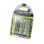 ANSMANN 5030912 maxE 2500 C BL2