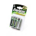 Energizer C 2500 mAh BL2