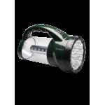 Фонарь-светильник аккумуляторный КОСМОС 2008L-LED, 24LED+19LED, 4V2AH