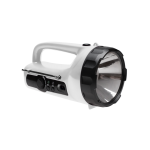 Фонарь светодиодный аккумуляторный КОСМОС Accu9191LED 3W LED + функция радио, 4V1,2Ah