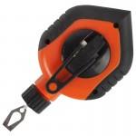Набор Archimedes: шнур разметочный 30 м + порошок красный 115 г.