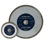 Алмазный диск турбоволна 125 РусСафри