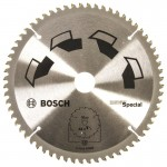 Диск циркулярный по дереву Bosch Special 250x30 мм