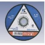Круг для шлифованияКратон A30TBF О230 х 22,2 х 6 мм
