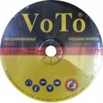 Круг зачистной по металлу VoTo 125х6,0 VoTo