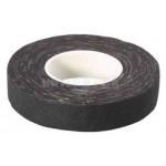 Изолента х/б 18мм х 10м, 100гр, черная, на основе СИБРТЕХ