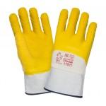 Перчатки краги с латексным покрытием 2Hands Ultra Soft (Ультра Софт) 17511