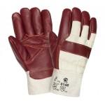 Перчатки кожаные комбинированные 2Hands 0148