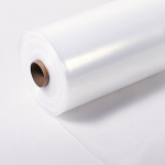 Пленка полиэтиленовая 1 сорт 3м х 100м (100 мкм) 300м2  стандарт