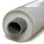 Пленка полиэтиленовая строительная 2 сорт 3м*100м (100 мкм) 300м2