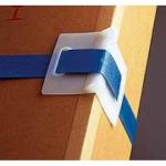Уголок защитный полиэтиленовый 50 мм