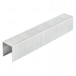 Скоба для мебельного степлера тип 53 14x11,3x0,7 мм (упаковка 1000 шт.)